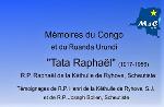 TATA RAPHAEL