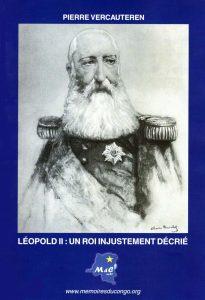 Léopold II : un roi injustement décrié, Pierre Vercauteren